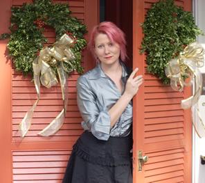 Green Cottage Kits: Copeland Casati